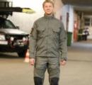 ノルウェー警察官の新制服が「ダサい」「ナチスや北朝鮮みたい」などと大顰蹙wwwwwww
