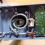 古いマイコン式扇風機 Morita MF332Eの修理