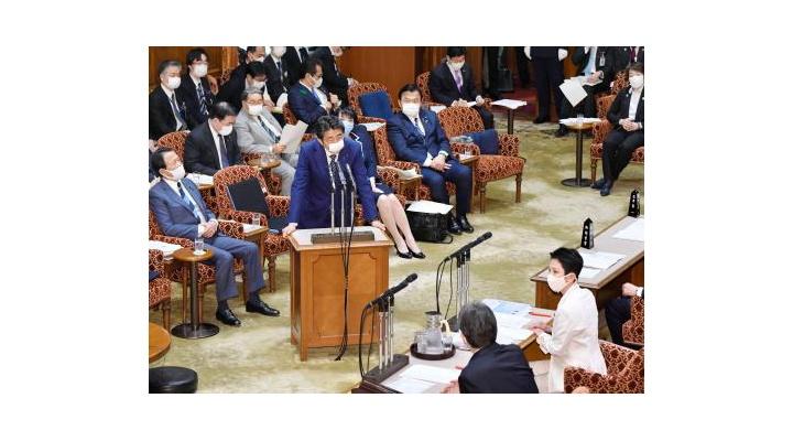 【悲報】緊急事態宣言、全国対象に1ヶ月延長