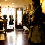 『3月お披露目予定のスプリングコートⅡ』の画像