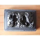 『タートル&ドラゴン』の画像