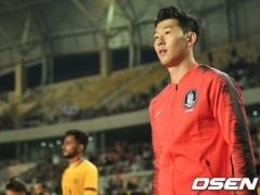 韓国代表ソンフンミンさん、プレミアリーグ最強ストライカーになってしまう……