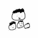シンパパ日記    〜シングルファザーと息子3人〜