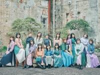 """【悲報】乃木坂46、""""杉山神""""をHKT48に奪われる..."""