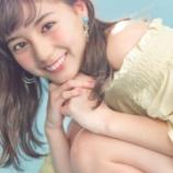 『【けやき坂46】小坂菜緒のセブンティーンモデル姿が美しすぎると話題に・・・』の画像