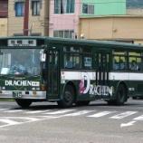『南国交通 いすゞキュービック P-LV214M改/IK DRACHEN塗装』の画像