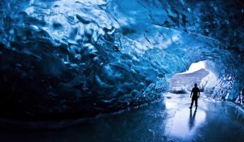 【画像】氷のある風景などを置いておきます