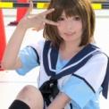 コミックマーケット88【2015年夏コミケ】その86(ポテトちっぴー)
