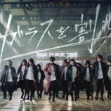 『二期生出場か!?紅白歌合戦の欅坂46『ガラスを割れ!』にバックダンサーがいることが判明!』の画像