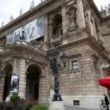 『小さめのハンガリー国立歌劇場での「影のない女」』の画像