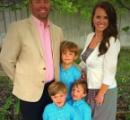 【リアルおそ松くん】3人の子どもが居る夫婦 六つ子が発覚し9人の子どもに!