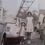 『東京タワー@夏休み』の画像