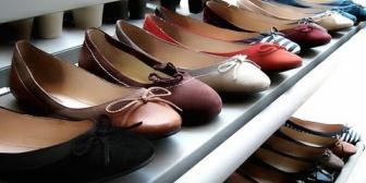 自分で稼いだお金で靴をコレクションするのが趣味。借金も無いし貯金もしている。その楽しみをバカにされ完全に冷めた…