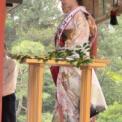 第56回鎌倉まつり2014 その40(ミス鎌倉お披露めの16・ミス鎌倉2013解任式)