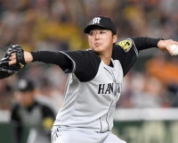 【悲報】阪神の横山投手、完全に壊れる