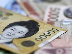 韓国さん、日本の銀行から34兆借り入れwwwwwww