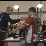 【鉄拳】対戦後、めっちゃキレてるプレイヤーの動画が話題に。