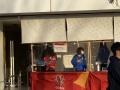 【速報】名古屋グランパスvsガンバ大阪の試合が中止wwwwww