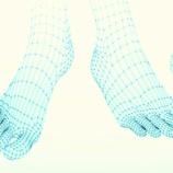 『第3次・足の怪我の再発 vol.2187』の画像