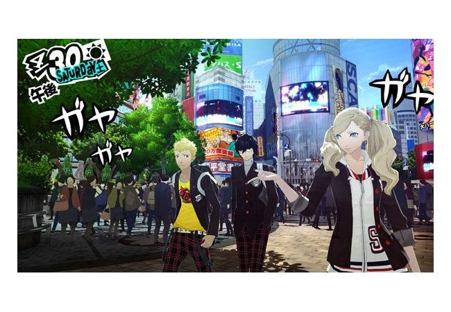 「東京」を舞台にしたゲームは面白いものが多い説