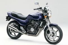 新しく 250cc・4気筒 のバイクを開発すべき  ジェイドが復刻したら買う