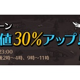 『【カートゥーンウォーズ3】配信記念キャンペーンのお知らせ』の画像