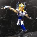 【聖闘士聖衣神話】「キグナス氷河 初期青銅聖衣<リバイバル版>」レビュー