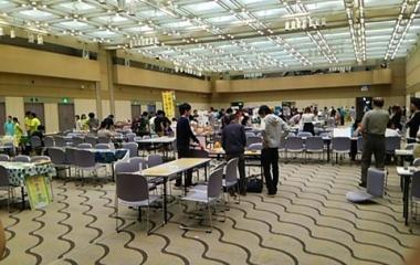 『イベントレポート:ファミリーボードゲームフェスティバル2016』の画像