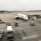 『【エチオピア航空搭乗記】空腹を満たすためだけに飛行機に乗ったら、かなり刺激的なフライトだった。』の画像