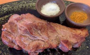 サイゼのラム肉メニューを全制覇