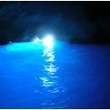 カプリ島・青の洞窟〜ナポリ