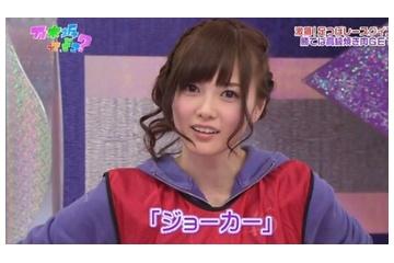 【画像】白石麻衣って日本で一番かわいくね?