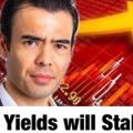 【2021年2月26日】Stocks DROP on rising Treasury Yields...I think will Stabalize soon 投資系YouTuber高橋ダンさんで英語の勉強