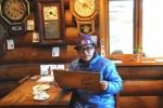 円広志がやって来た!おじいさんの古時計も『隣の人間国宝さん』の取材を受けたみたい!
