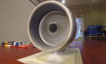 【神】3Dプリントで作ったエンジンヤバすぎwwwww完成度たかい