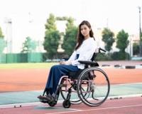 中条あやみ、主演映画『水上のフライト』で下半身麻痺のパラカヌー選手に挑戦 東京五輪ごろに公開予定