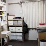 『【部屋の広さたった5帖】ランドセルが取り出しやすい理想のサイズはこれだ!!』の画像