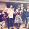 大島優子の卒業に紅白の楽屋で「みんな不安で泣いていた」と山里亮太のラジオで松井咲子が語った