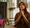仏教徒のように魂の循環を信じている宗教の信者はメンタルが強いことが判明