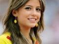 敗退のスウェーデン、悲しむ美女サポーターが海外の5ちゃんで話題に