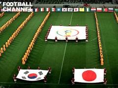 サッカーの日韓ワールドカップの時お前ら何歳だった?何してた?