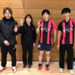 宮城県仙台市の卓球ラウンジノア