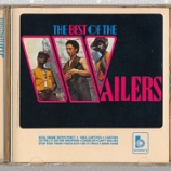 『Wailers「The Best Of The Wailers」』の画像