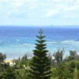 『日曜の朝(27)白露の沖縄へ(4)』の画像