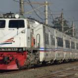 『定期列車にも変化あり!特急Argo Muria』の画像