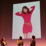 佐々木希が80年代セクシーボディコン姿を披露!![画像あり] アイドルファンマスター