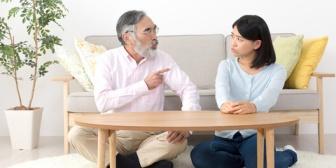 父や祖父母が結婚しろと口煩いが、母だけはずっと私の見方をしてくれてた。それなのに見合いを勧められてショックだった