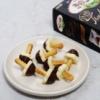 ヨーロッパ産黒トリュフを使ったシリーズ史上もっとも豪華な「きのこの山トリュフアイス味」が登場!