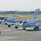 元P-1パイロットから聞いた話…ミリタリーパワーなんて離陸の時以外使ったことない!
