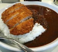 辛口マニアも大絶賛! 本気の辛口カツカレーが美味い。〜奈良王寺 咖里店 横浜〜